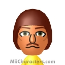 Mike Mii Image by robbieraeful