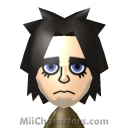 Jared Leto Mii Image by Sarahichigo
