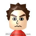 Wreck-it Ralph Mii Image by moool