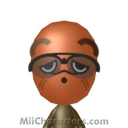 Tom Nook Mii Image by Pixelshift
