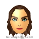 Brooke Shields Mii Image by Boss