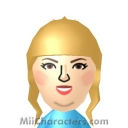 Fat Amy Mii Image by jelly bean