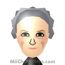 Dowager Countress Mii Image by jelly bean