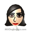 PJ Harvey Mii Image by Red