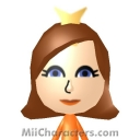 Princess Daisy Mii Image by epicgirl234