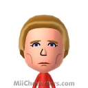 Captain Kathryn Janeway Mii Image by celery