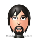 Dave Grohl Mii Image by vesper