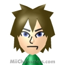 Kyoya Mii Image by 3ds