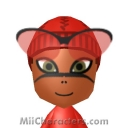 Guilmon Mii Image by matthew123