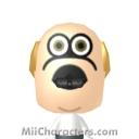Brian Griffin Mii Image by Adult Swim
