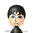 General Zod Mii Image by chipotle