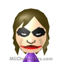 The Joker Mii Image by quentin