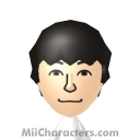 Lee Sungmin Mii Image by Tandristyn