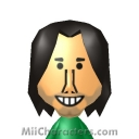 Chris McLean Mii Image by matthew123