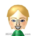 BEN Drowned Mii Image by Asten94