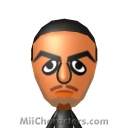 David Blaine Mii Image by Tocci