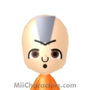 Aang Mii Image by Asten94