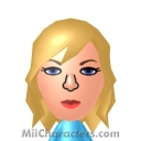 Jennette McCurdy Mii Image by TerBear