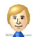 Fred Jones Mii Image by Trace