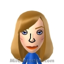 Dr. Beverly Crusher Mii Image by Andy Anonymous