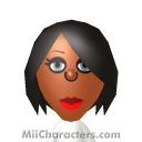Donna Tubbs-Brown Mii Image by TerBear