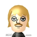 Terry Kimple Mii Image by TerBear