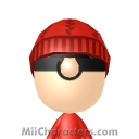 Poke Ball Mii Image by J1N2G