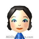 Snow White Mii Image by Gina