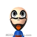 Donald Duck Mii Image by ChancelIor