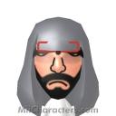 Ezio Auditore Mii Image by Eben Frostey