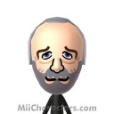 George Carlin Mii Image by Andy Anonymous