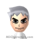 Professor Oak Mii Image by CheeseWhitaker