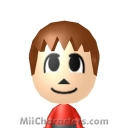 Villager Mii Image by coopster77