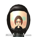 TV Mii Image by quentin