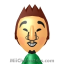 Tingle Mii Image by J1N2G
