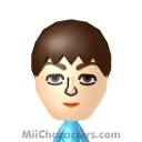Paul McCartney Mii Image by Leslie
