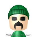 Creeper Mii Image by NeoGamerXx