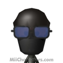EnderMan Mii Image by NeoGamerXx