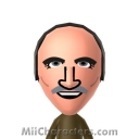 Uncle Leo Mii Image by Francos