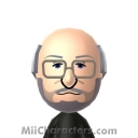 John Williams Mii Image by Francos