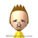 Jesse Pinkman Mii Image by Francos