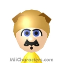 Cat Mario Mii Image by epicgirl234