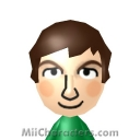 Chico Marx Mii Image by Sparkey Davis