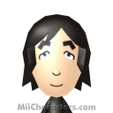 Paul McCartney Mii Image by Sparkey Davis