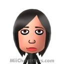 April Ludgate Mii Image by celery
