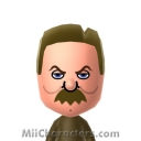 Ron Swanson Mii Image by celery