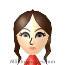 Tessa Gray Mii Image by jelly bean