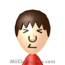 Red Bull Guy Mii Image by J1N2G