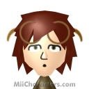 Henry Branwell Mii Image by jelly bean