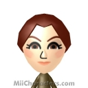 Charlotte Branwell-Fairchild Mii Image by jelly bean